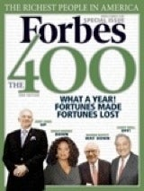 Layoffs at Forbes?