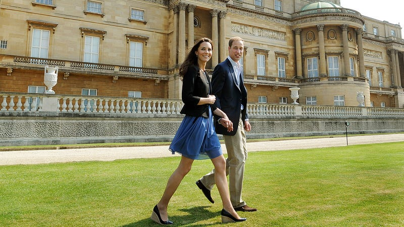 All About Will & Kate's $720,000 Honeymoon
