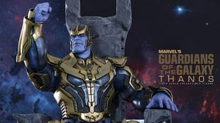 A Thanos Figure That Finally Does Marvel's Greatest Villain Justice