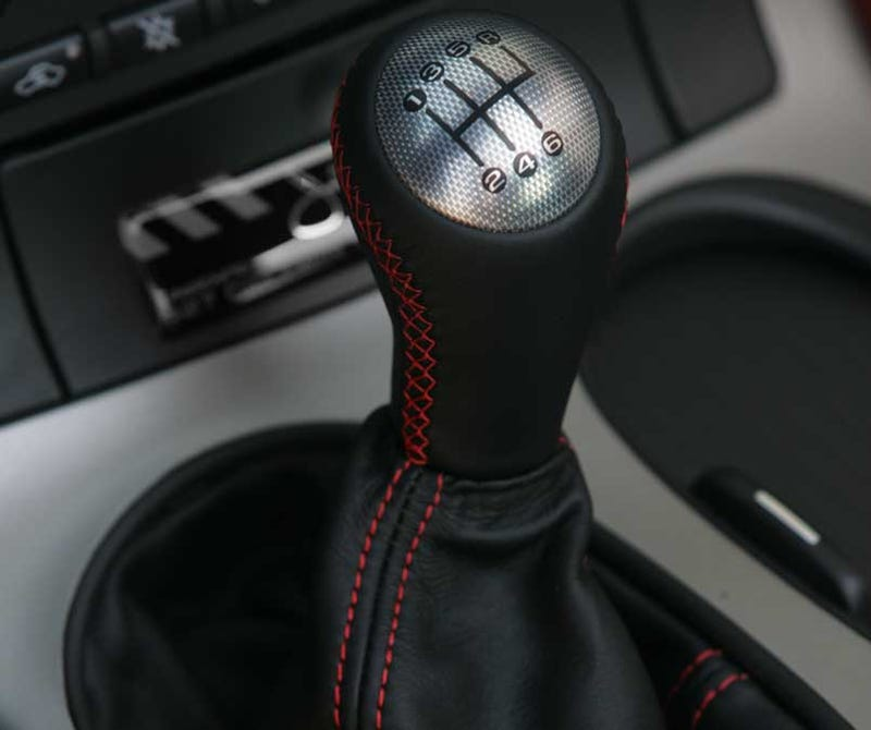 How To Disable GM's Manual Skip Shift For Seven Bucks