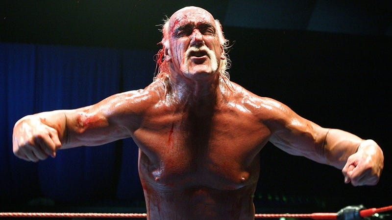 A Judge Told Us to Take Down Our Hulk Hogan Sex Tape Post. We Won't.