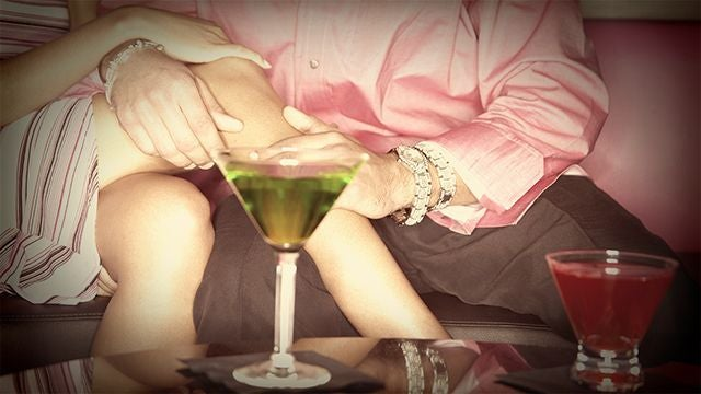 Remember the Bar Night Fail That Inspired You to Try Online Dating?