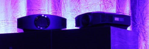 Sony US Confirms VPL-HW10 and VPL-VW70 Projectors ($3,500 or $8,000, Your Choice)