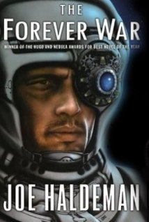 Ridley Scott to Adapt Forever War