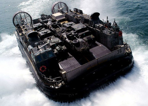 What's Your Favorite Modern Military Vehicle?