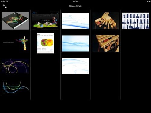 iPad Apps Sept 24