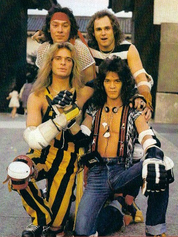 Guitar Hero Van Halen Hits Later This Year