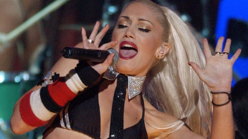 Gwen Stefani's Band is Still Pissed Off About Guitar Hero, Still Hellbent on Suing Activision