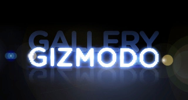 Gizmodo Gallery 2009: The Details