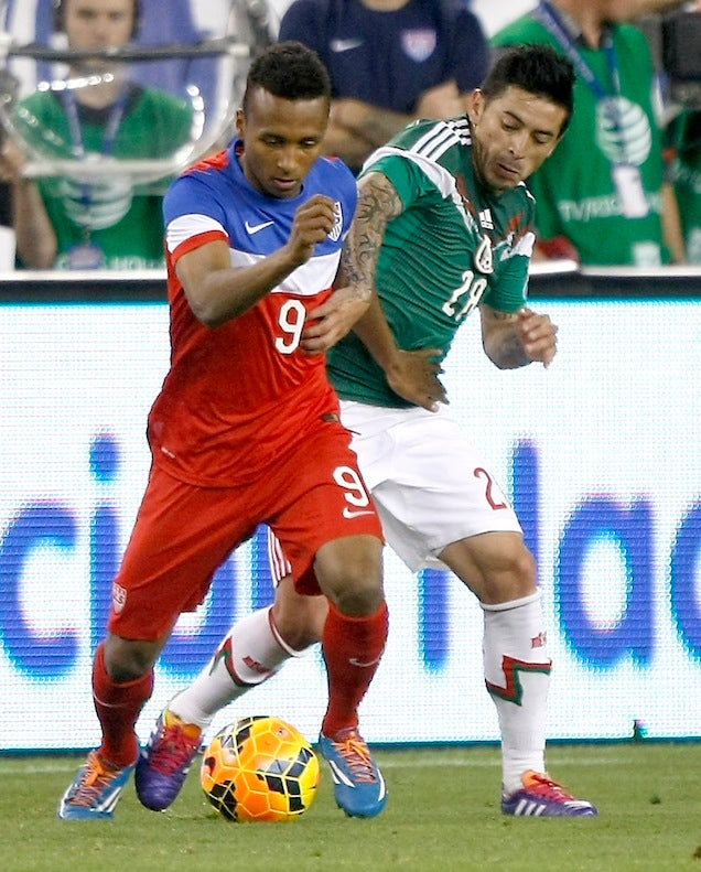 Run The Jules: Your Guide To The USMNT's Newest (Maybe?) Star