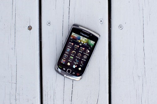 BlackBerry Torch Gallery