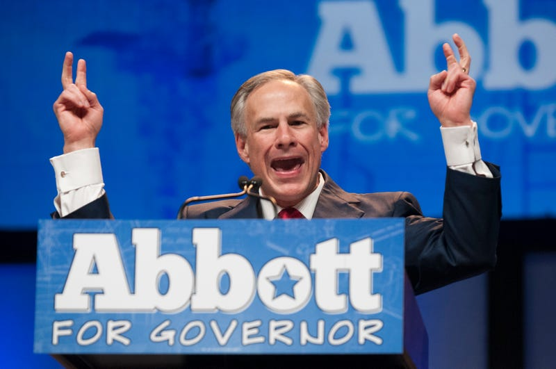 Judge Says 'Ex-Gay' Therapists Must Pay, Texas GOP Doubles Down