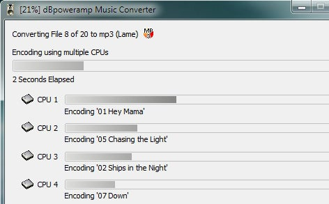 How Can I Fit More Songs on My MP3 Player?