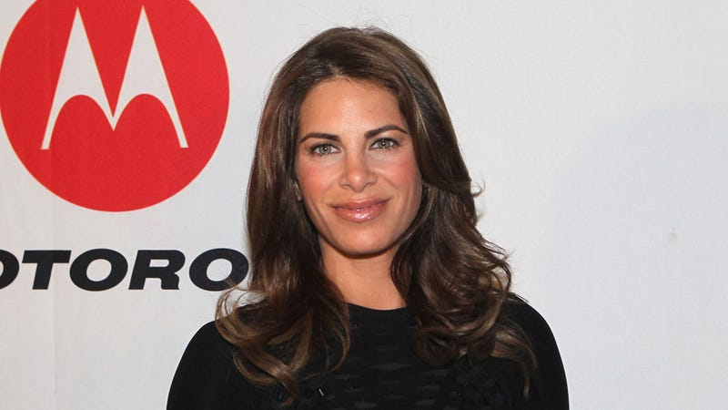 Jillian Michaels Has Two Brand New Babies—Oh, And She's Also Dating a Woman