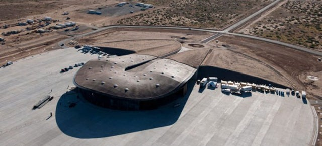 The UK Is Getting a Spaceport Too