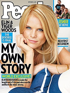 "Last Night's Winner: Elin Nordegren, ""Private Person"""
