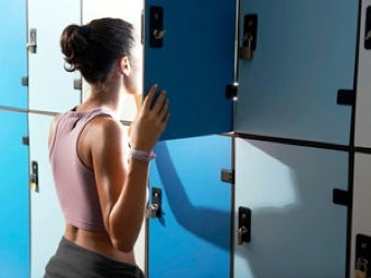 """Marie Claire Writer Doesn't Want To See Your """"Doughy"""" Body In The Locker Room"""