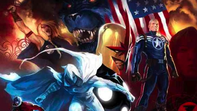 Ed Brubaker Talks Secret Avengers, Receiving Death Threats For Writing Captain America