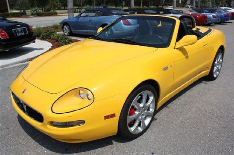 For $37,788, is this a spyder that's just fly?
