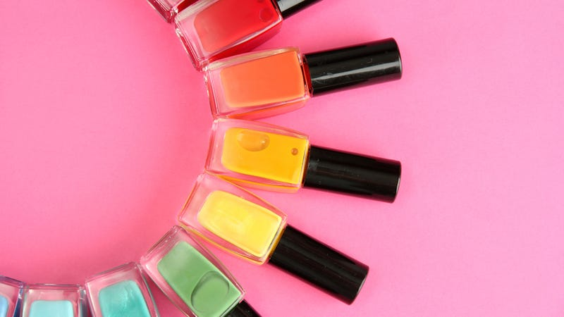 Date Rape Drug Detecting Nail Polish Will Not Possibly Work