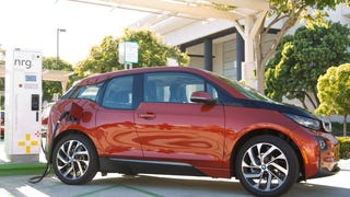 Are gasoline cars actually greener than electric cars?