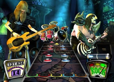 The Worst Music Video Games Ever