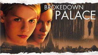 Midnight Move (early edition): Brokedown Palace
