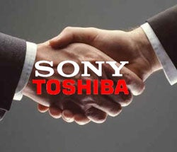 Sony Sells Cell Chip Business To Toshiba
