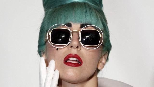 Lady Gaga Sued for More than Thirty Pieces of Silver Over Judas