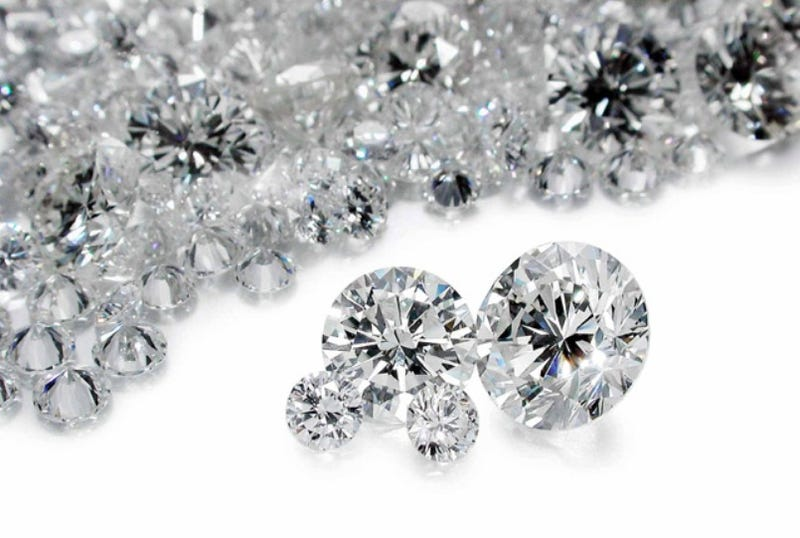 How (and why) to make a diamond burn