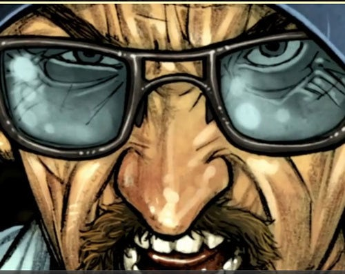 Command & Conquer 4 Now In Convenient Motion Comic Format