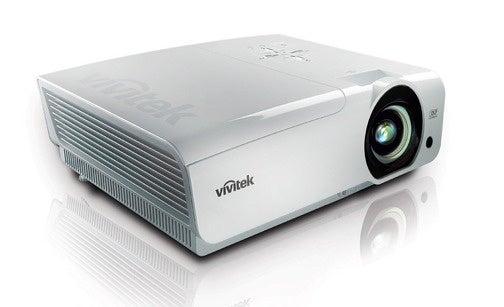 1080p Projectors Finally Sink Past $1000
