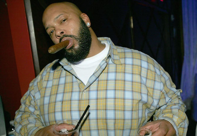 Suge Knight Shot Multiple Times at Chris Brown VMA Party