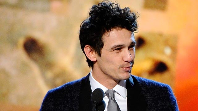 How James Franco Can Fix James Franco