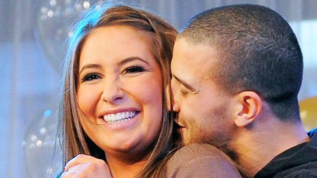 Bristol Palin Has a Rugged New Boyfriend