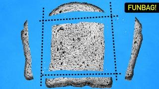 Crustless Sandwiches Will Destroy America