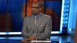 Watch ESPN Talent React Live To The Alabama-Auburn Final Play