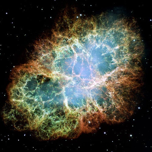 Is astronomy the first post-Singularity science?