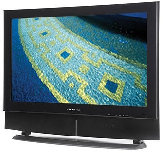 Olevia to Roll Out New Line of 120Hz/1080p LCDs at CES 2008