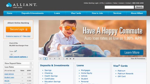 Suncoast Credit Union Car Loan Interest Rates