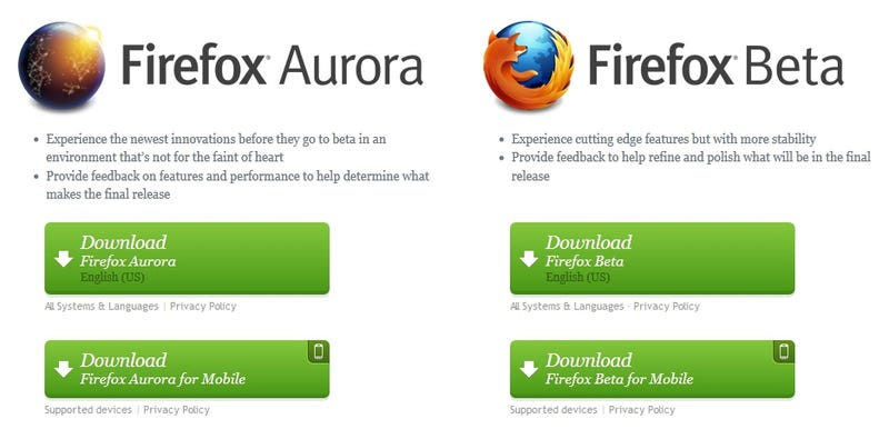 The Always Up-to-Date Power User's Guide to Firefox