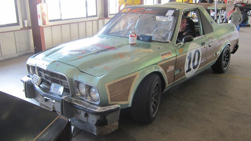 The 24 Hours Of Lemons Is The Afterlife For Cars