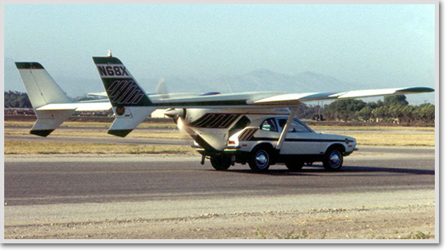 The Car Enthusiast's Guide To Flying