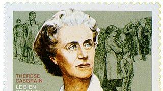 Volunteer Award in Feminist's Name Killed Off