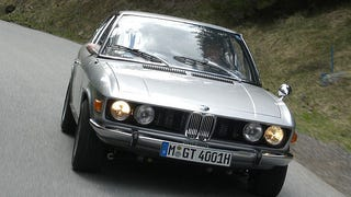 Can the most beautiful BMW that never was be turned into a reality?