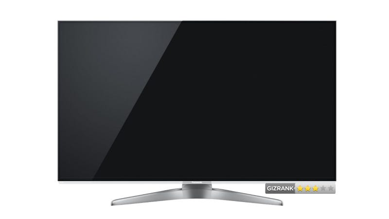 Panasonic WT50 Lightning Review: A TV This Expensive Should Be Better