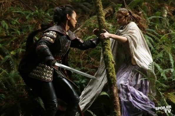 Once Upon a Time - 2.08 Promo Photos