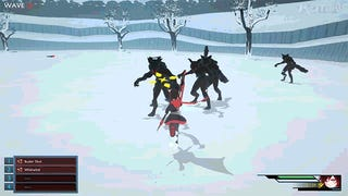Fighting in This <em>RWBY</em> Fan Game Feels Just Like the Series