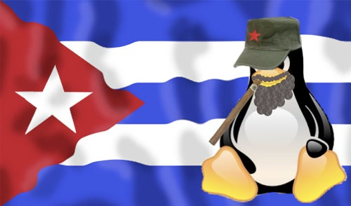 Cuba Declares Windows an Oppressive Security Threat, Develops Their Own Version of Linux