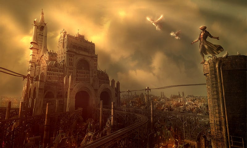 10 Key Terms That Will Help You Appreciate Fantasy Literature